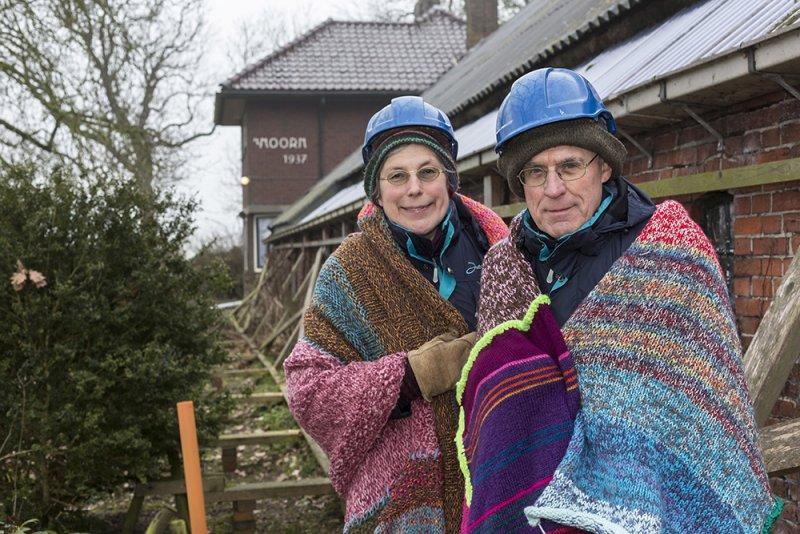 Jan en Liefke Munneke
