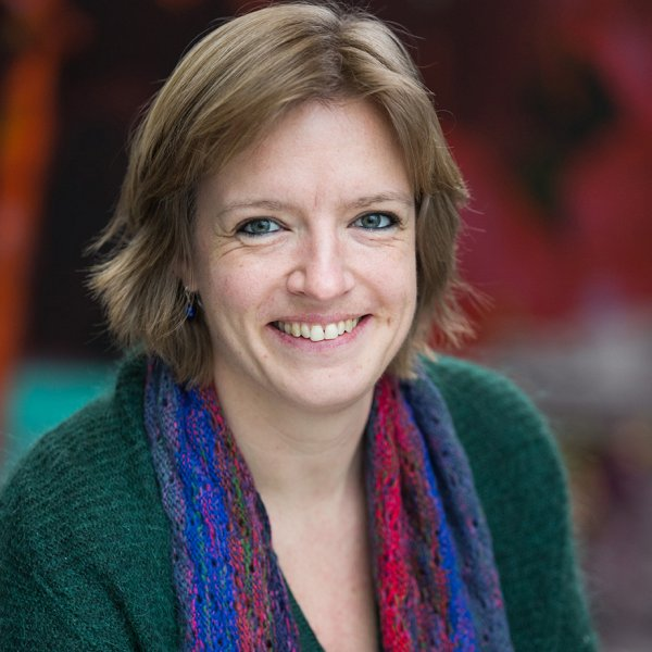 Irene Groothoff