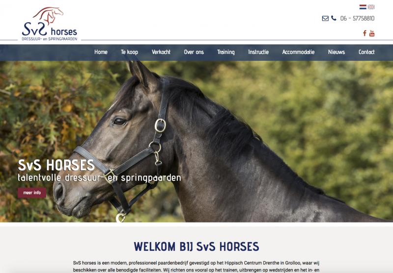 www.svshorses.com