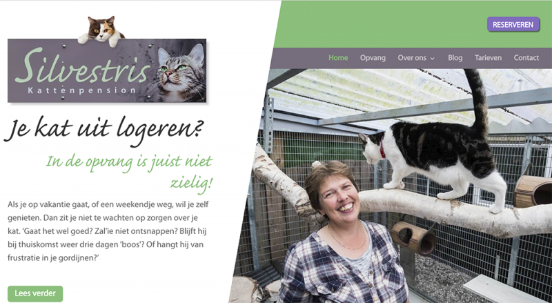 kattenpensionsilvestris.nl