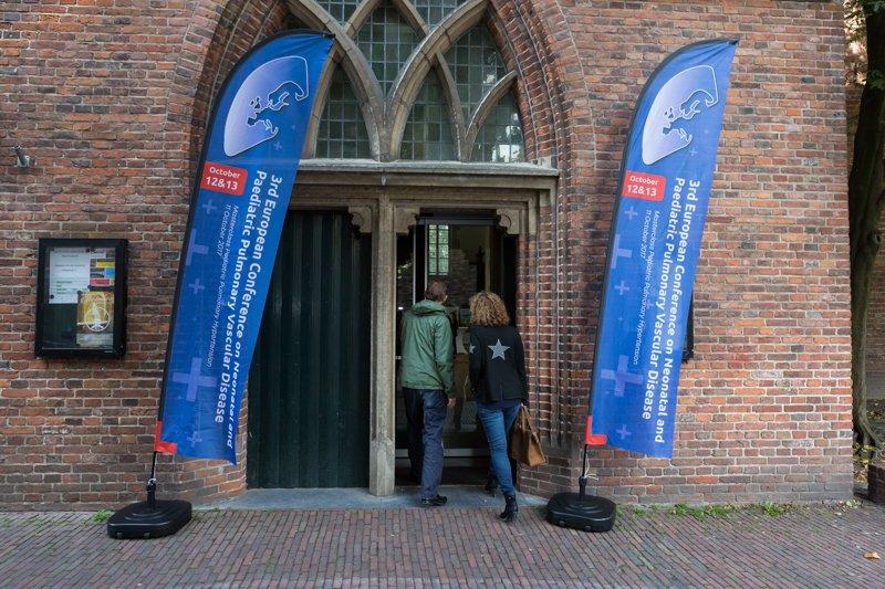 Evenement Martinikerk Groningen